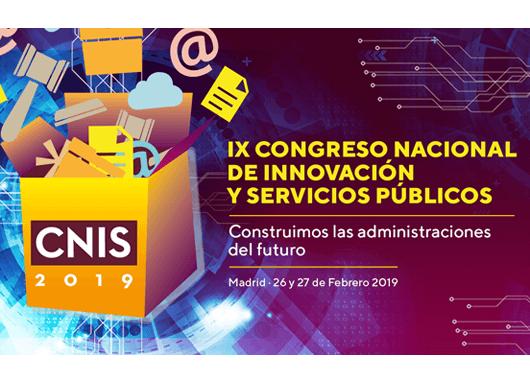 Congrés CNS 2019