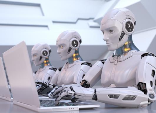 Inteligencia Artificial en las Administraciones Públicas