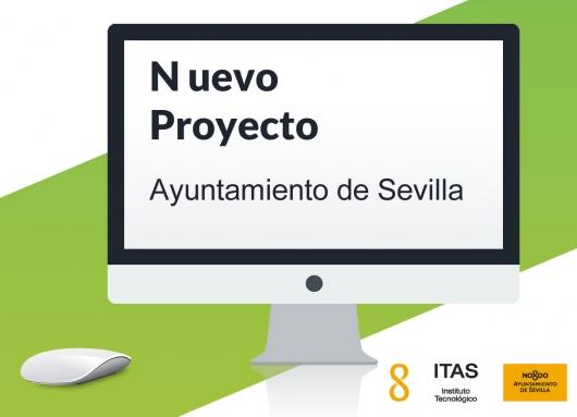 Diseño Web Ayuntamiento eCityclic