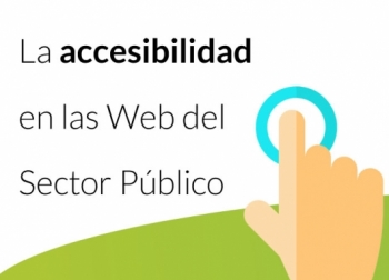 Accesibilidad en las Web de Administraciones Públicas