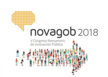 Asistiremos al Congreso Novagob 2018