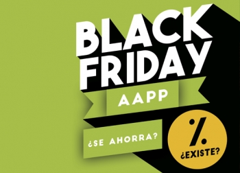 Black Friday Administración Pública