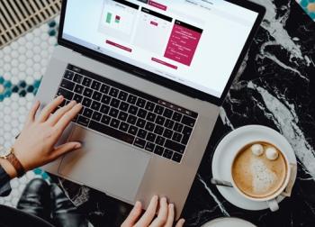 Plataforma web cita previa