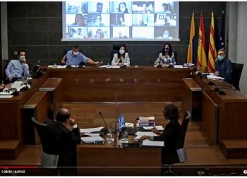 Pleno Híbrido Castelldefels