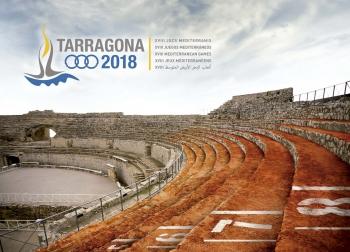 eCityclic i els Jocs Mediterranis XVIII