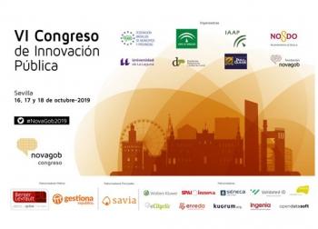 Sexta edición congreso Novagob