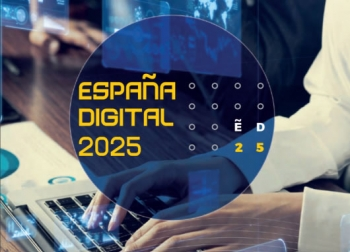 Plan España Digital 2025