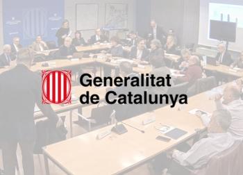 Videoactes Generalitat Catalunya