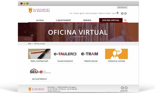 Portal Web