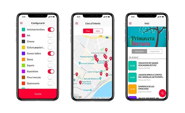 App Municipios y Ayuntamientos 0