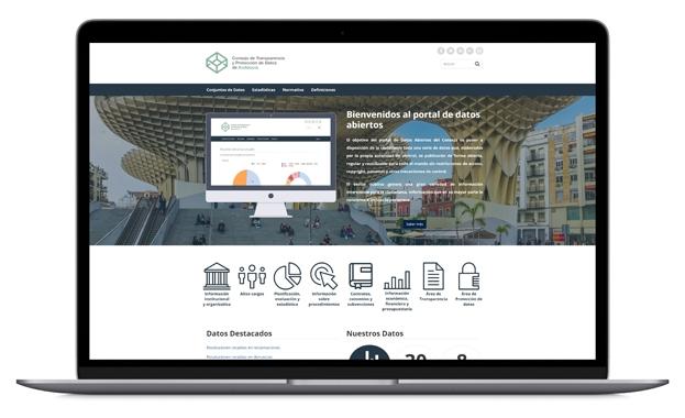 Portal de Open Data 1