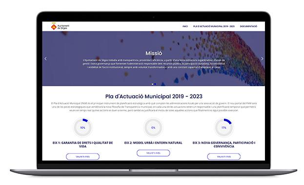 Plan de Acción Municipal (PAM) 0