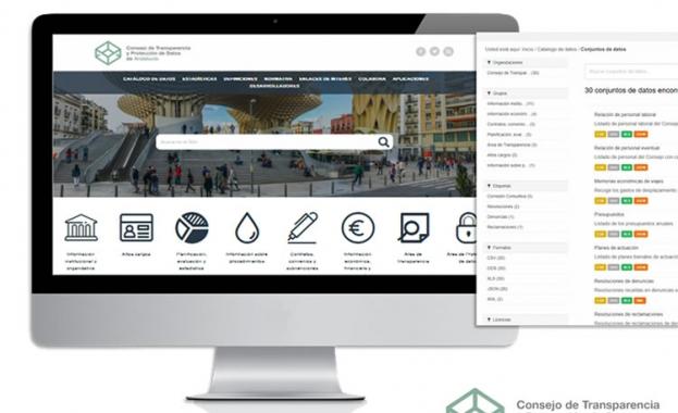 Portal Datos Abiertos